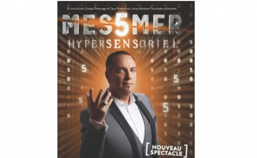 Messmer Hypersensoriel